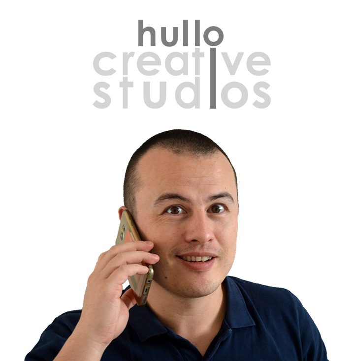 Hullo Creative Studios